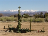 """""""Christmas trees"""" found year-round on gas wells"""