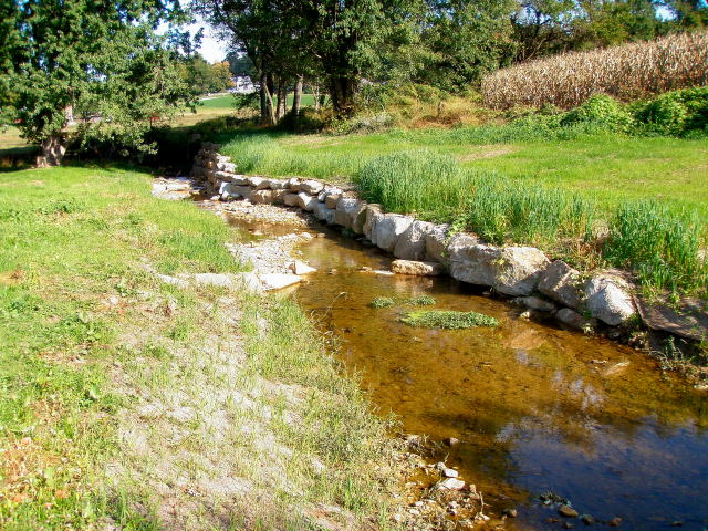 Williams partners with Pennsylvania agency on watershed project