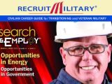 Magazine features military vets in pipeline industry
