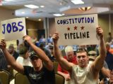 Hundreds rally in Binghamton to support Constitution Pipeline