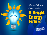 Earth Day: Celebrate environmental benefits of natural gas