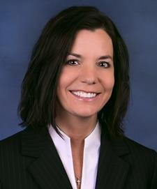 Stephanie Timmermeyer, vice president, Safety & Regulatory Compliance