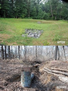 drain-before-and-after