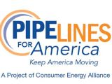 Report: U.S. denying pipeline expansions will raise electric rates, cut jobs and jeopardize U.S. energy security