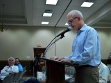 Strong public support expressed during Atlantic Sunrise hearings