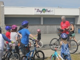 Williams supports Bike Safety Rodeo through Rockaway grant program