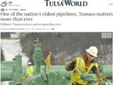 ICYMI: 'Williams' Transco system matters more than ever'