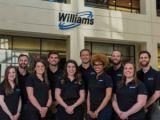 Williams' internships leave lasting impressions