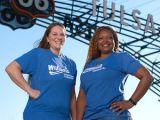 Volunteers vital to success of Williams Route 66 Marathon