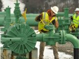 U.S. consumes record volume of natural gas