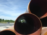 Chronicle: Natural gas pipelines key to U.S. energy policy