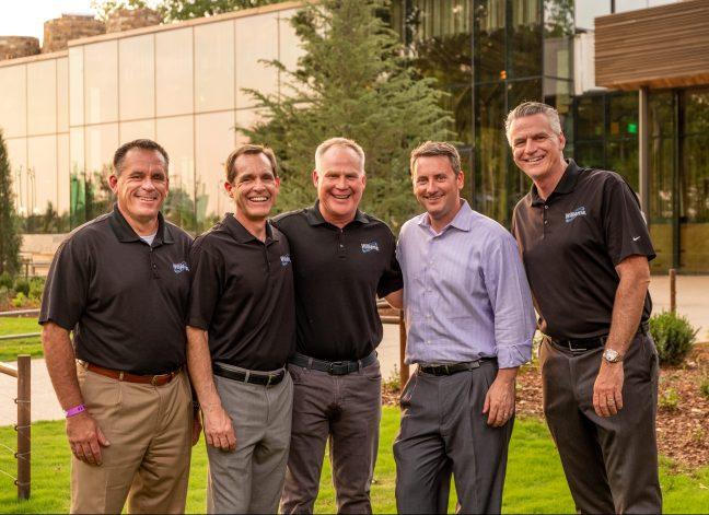 Tulsa executives