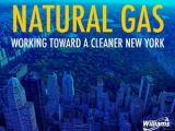 Natural gas essential to New York's energy mix