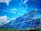 Panelists agree natural gas & renewables can work together