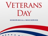 Williams is proud to support our military Veterans