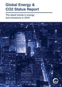 EIA report cover