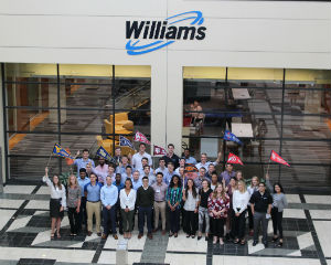 Getting to know Williams